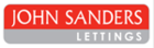 John Sanders logo