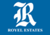 Royel Estates logo
