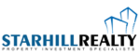 Starhill Realty LTD logo