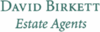David Birkett Estate Agents logo