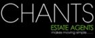 Chants Estate Agents logo