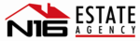 N16 Estate Agency logo