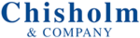 Chisholm and Company logo