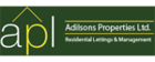 Adilsons Properties Ltd