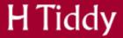 H Tiddy