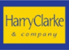 Harry Clarke and Company logo