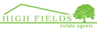 High Fields logo