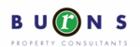 TSH Burns and Son Property Shop logo