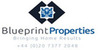 Blueprint Properties logo