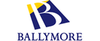 Ballymore Group - 21 Wapping Lane logo