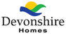 Devonshire Homes - Gilbert Scott Way logo