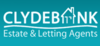 Clydebank Estate & Letting Agents logo