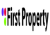 First Property logo
