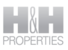 H & H Properties UK Ltd logo