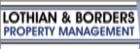Lothian & Borders Property Management