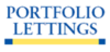 Portfolio Lettings logo