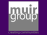 Muir Group - Saddlery Way logo