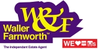 Waller & Farnworth logo