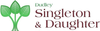 Marketed by Dudley Singleton and Daughter