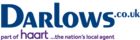 Darlows Estate Agents - Albany Road logo