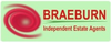 Braeburn - Independent Estate Agents logo