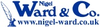Nigel Ward & Co logo