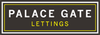 Palace Gate Lettings logo