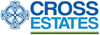 Cross Estates logo