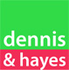 Dennis and Hayes Ltd logo