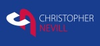 Christopher Nevill logo