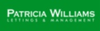 Patricia Williams Lettings & Management logo
