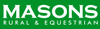 Marketed by Masons Rural & Equestrian