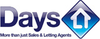 Days Sales & Lettings logo