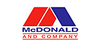 McDonald and Co logo