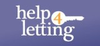 Marketed by help4letting