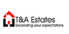 T&A Estates logo