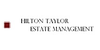 Hilton Taylor Estate Management logo