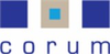Corum Property logo