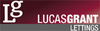 Lucas Grant Lettings logo