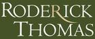Roderick Thomas logo