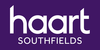 haart Estate Agents - Southfields logo