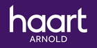 haart Estate Agents - Arnold logo