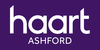 haart Estate Agents - Ashford Kent logo