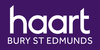 haart Estate Agents - Bury St Edmunds logo