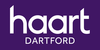 haart Estate Agents - Dartford logo