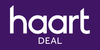 haart Estate Agents - Deal logo