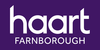 haart Estate Agents - Farnborough