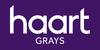 haart Estate Agents - Grays logo