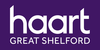 haart Estate Agents - Great Shelford logo
