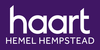 haart Estate Agents - Hemel Hempstead Lettings logo